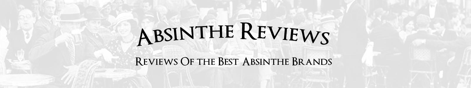 Absinthes Reviews