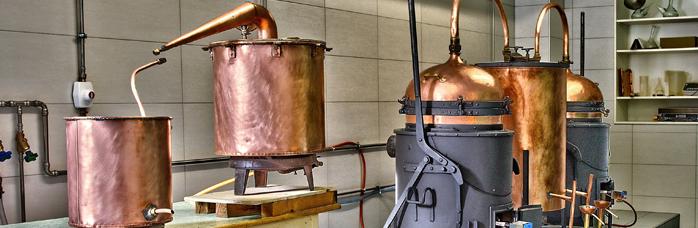 Distillery Artemisia - Bugnon