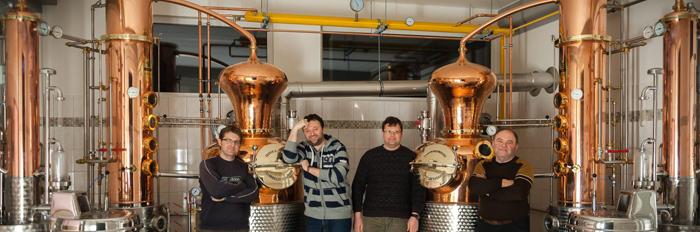 zufanek distillery